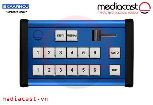 Bộ điều khiển SKAARHOJ E21-TVS