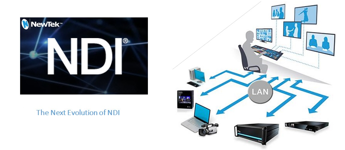 Làm thế nào để kết nối tín hiệu SDI / HDMI từ máy quay tới máy tính để phát trực tiếp?