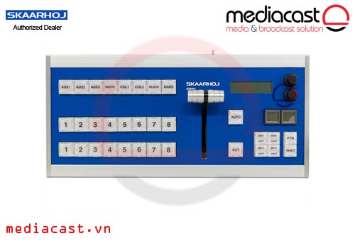Bộ điều khiển SKAARHOJ C201