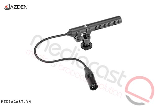 Microphone Azden SGM-PD II