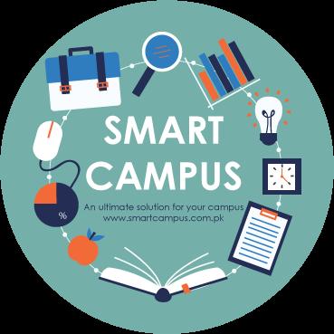 Giải pháp Trường học thông minh - Smart Campus Solution
