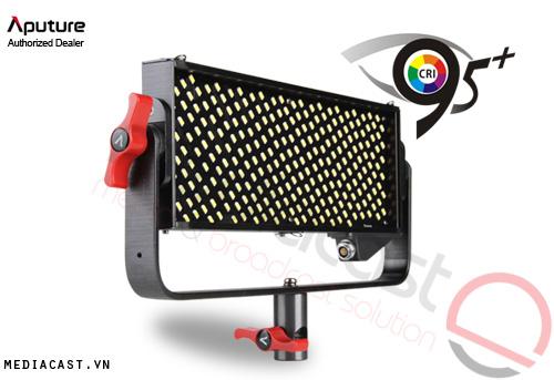 Đèn LED Trường quay Aputure Light Storm LS 1/2w