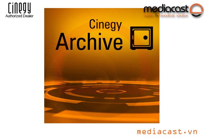 Lưu trữ Truyền thông -  Trao quyền cho các đài truyền hình và người tạo nội dung
