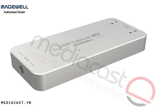 Box capture video Magewell USB Capture SDI