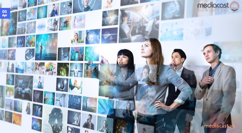 Top 10 nhà cung cấp giải pháp lưu trữ video OTT hàng đầu thế giới năm 2021