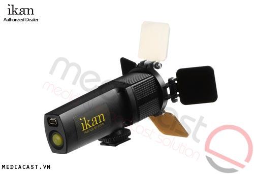 Đèn LED gắn máy quay iKan iLED-MS