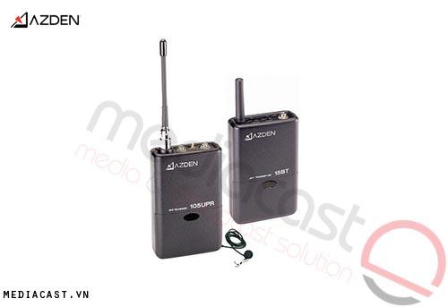 Microphone Azden 105LT