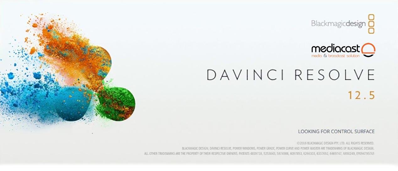So sánh các tính năng của phần mềm DaVinci Resolve