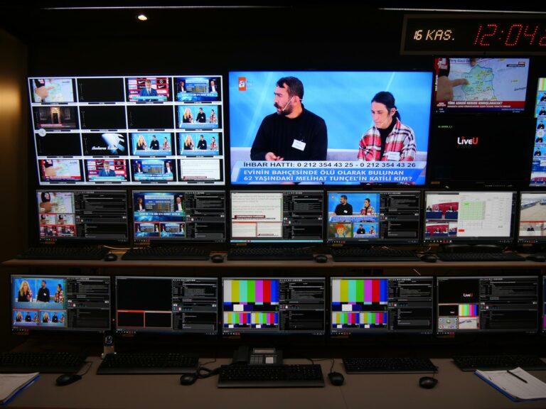 ATV Mở rộng và Tăng cường khả năng Phát sóng và Chỉnh sửa bằng Phần mềm Cinegy