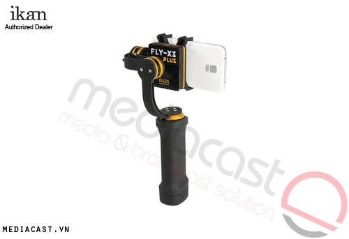 iKan Gimbal FLY-X3-PLUS