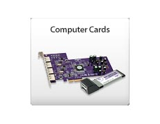 Computer Cards