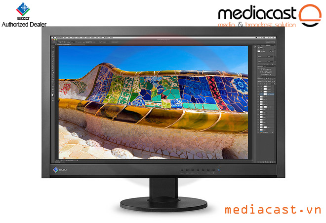 Màn hình Eizo ColorEdge CS270-BK 27