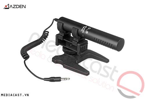 Microphone Azden SGX-20