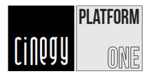Giới thiệu Giải pháp lưu trữ  Video dung lượng lớn Cinegy Platform One