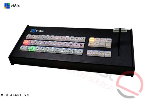 Bộ điều khiển vMix Control Suface