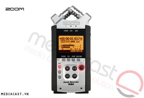 Máy ghi âm Zoom H4nSP