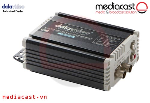 Bộ chuyển đổi tín hiệu SDI - HDMI Datavideo DAC-8P