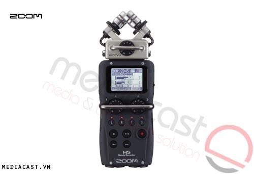 Máy ghi âm Zoom H5