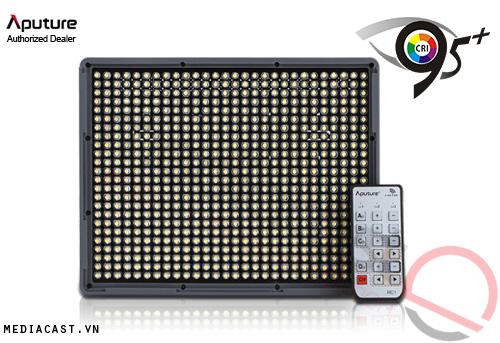 Đèn LED Trường quay Aputure Amaran HR672