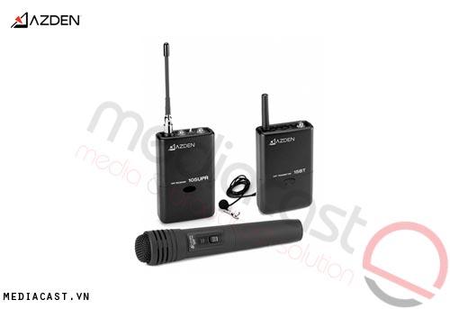 Microphone Azden 105LH