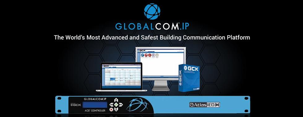 Truyền thông hợp nhất Global.Com