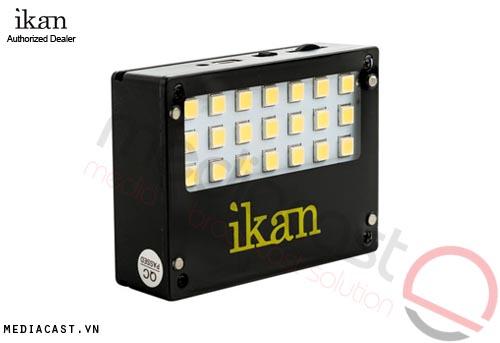 Đèn LED gắn máy quay iKan iLED-MA