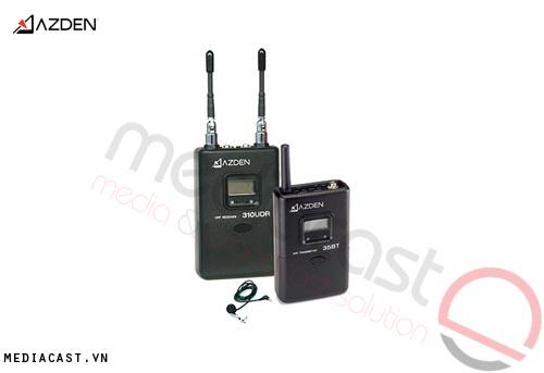 Microphone Azden 310LT