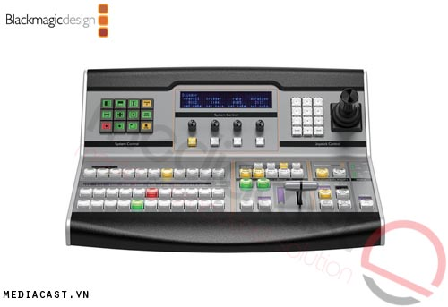 Bộ điều khiển Blackmagic Design ATEM 1 M/E Broadcast Panel