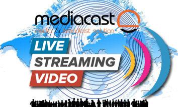 Giải pháp sản xuất chương trình trực tiếp của MediaCast