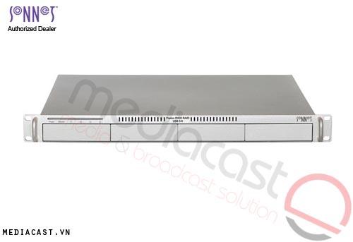 Sonnet Fusion R400 RAID USB 3.0