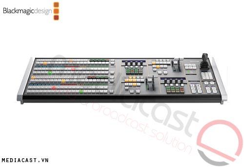 Bàn điều khiển Blackmagic Design ATEM 2 M/E Broadcast Panel