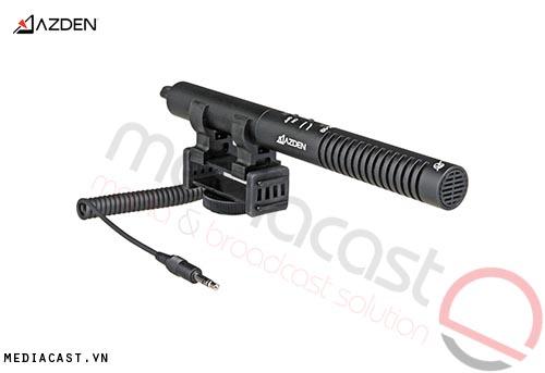 Microphone Azden SGX-10