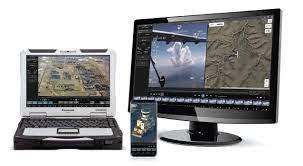 Giải pháp Video chuyển động toàn phần FMV trong lĩnh vực Quân sự