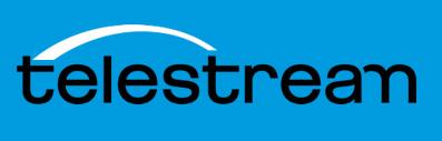 Giới thiệu Công ty Telestream