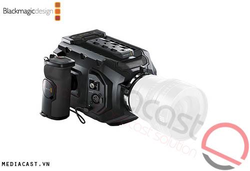 Máy quay Blackmagic URSA Mini 4.6K EF/ PL