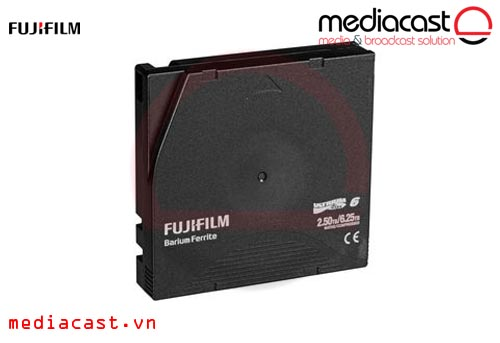 Băng từ LTO-6 Fujifilm LTO Ultrium 6 Data Cartridge