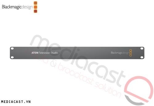 Bộ trộn hình Blackmagic Design ATEM Television Studio