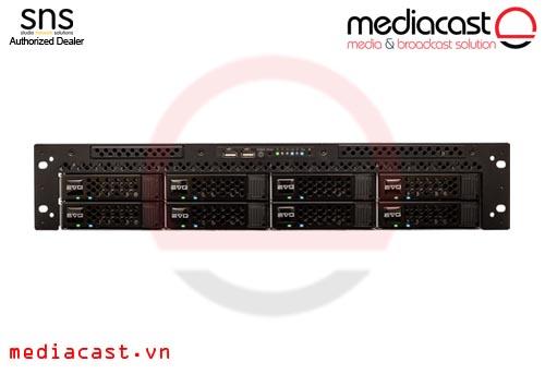 Ổ cứng lưu trữ Studio Network Solutions EVO 24TB