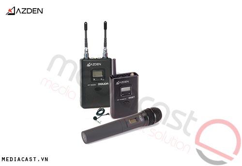 Microphone Azden 310LH